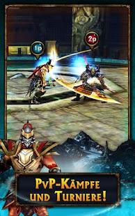 ETERNITY WARRIORS 2 - screenshot thumbnail