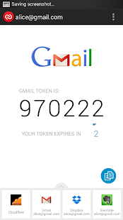 Authy 2-Factor Authentication - screenshot thumbnail