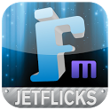 Jetflicks Unlimited TV icon