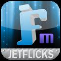 Jetflicks Unlimited TV icon