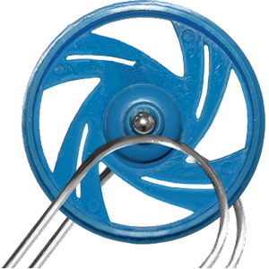 Gyro Wheel for PC and MAC