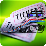 Railway Ticket Wallet 3.21 Apk