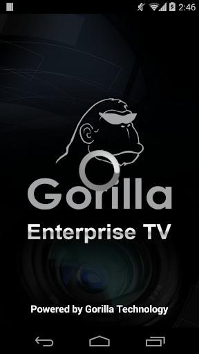 Gorilla ETV