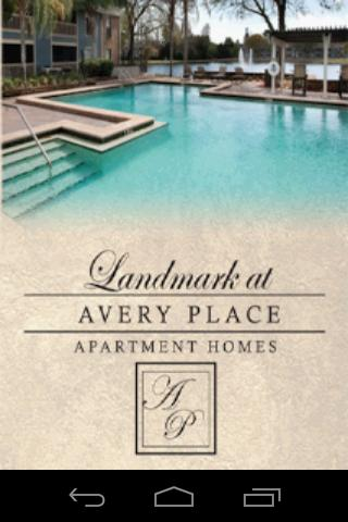 Avery Place Apartment Homes