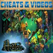 Aralon Sword&Shadow VideoGuide