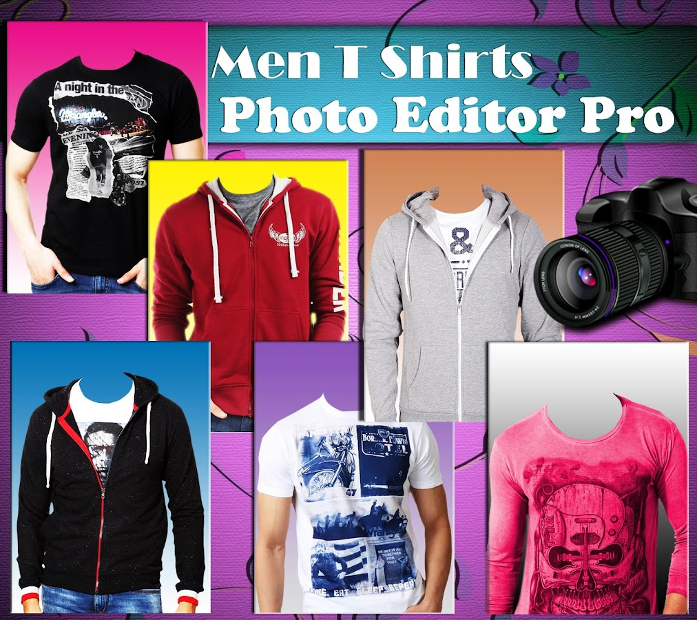 Free tshirt design editor