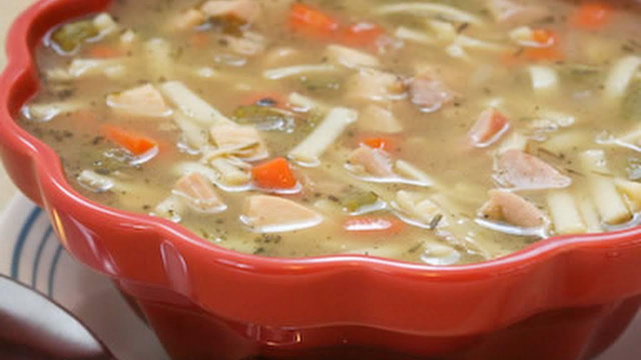 southbeach diet soup recipe