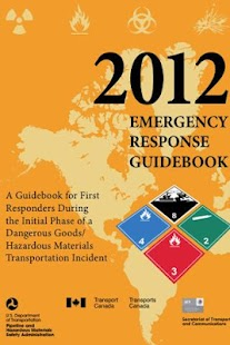 Emergency Response Guide 2012
