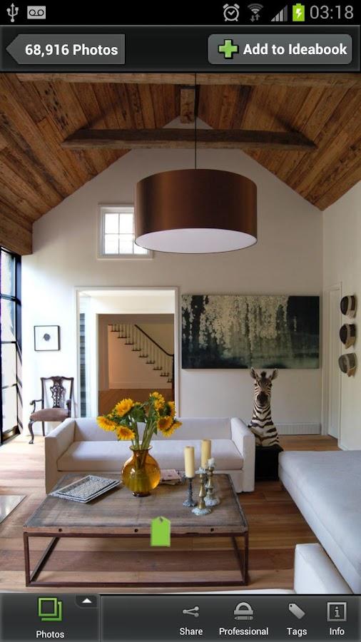 Houzz interior design ideas screenshot - Homedesignlover com ...