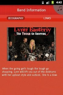 Lynn Easterly - screenshot thumbnail