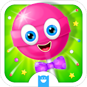 Lollipop Kids - Cooking Game