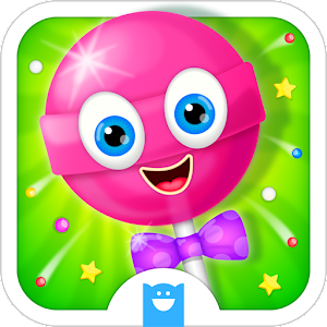 Lollipop Kids – Cooking Game for PC and MAC