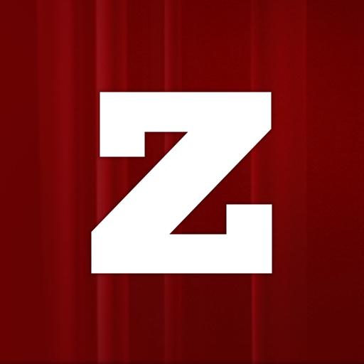 Zappiti Media Control LOGO-APP點子