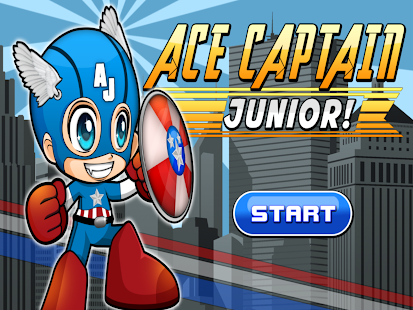Ace Captain Junior