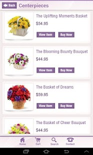 Florist One- screenshot thumbnail