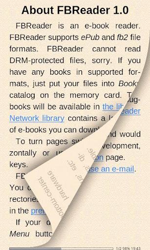 تطبيق قارئ النصوص والكتب الالكترونية FBReader v2.1.6 build 2010620 بأخر اصدار بوابة 2014,2015 xlaoiDdwGVC0riKw2u1w