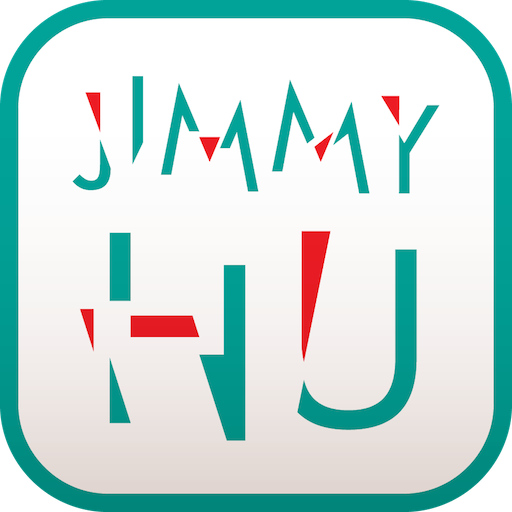 Jimmy Hu LOGO-APP點子