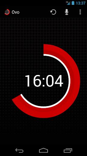 Ovo计时器