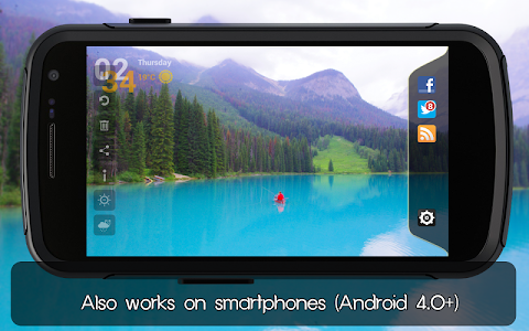 Social Frame HD Free screenshot 6