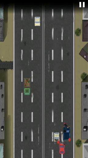 Russian Driving Simulator