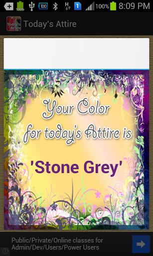 玩生活App|Today's Attire免費|APP試玩