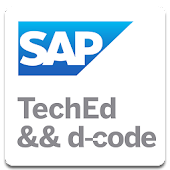 SAP TechEd && d-code