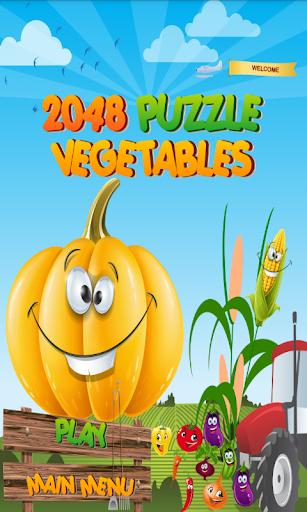 Vegetable Game