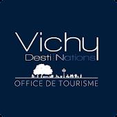 Vichy, Circuit du Patrimoine