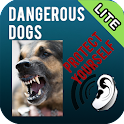 Dangerous Dogs Lite Version logo
