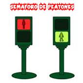 Semaforo Peatones