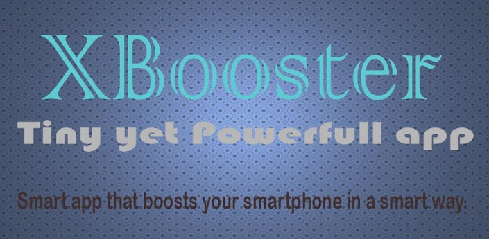 XBooster *ROOT* - Free