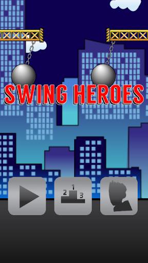 Swing Heroes