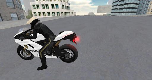Police Motorbike Simulator 3D 1.14 screenshots 12