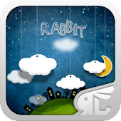 (FREE) Rabbit World 3D Theme