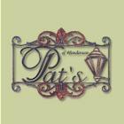 Pat's of Henderson icon