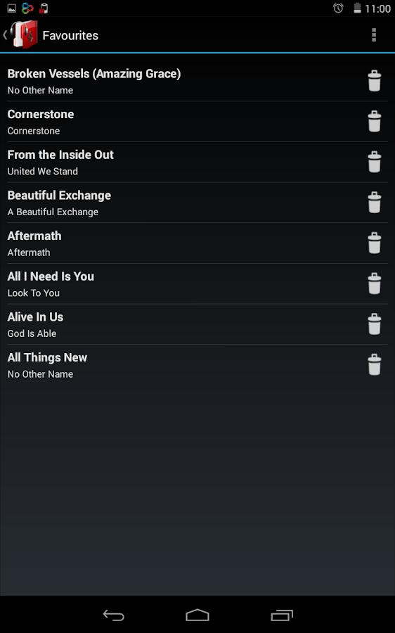 Lyric no other name lyrics hillsong : Hillsong Lyrics - Android Apps on Google Play