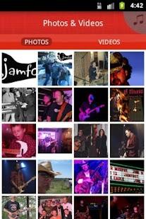 Jamfoot - screenshot thumbnail
