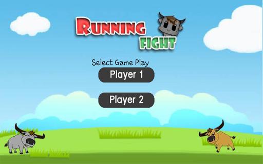 【免費冒險App】วิ่งควายกันเถอะ-APP點子