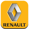 RENAULT MEGANE icon