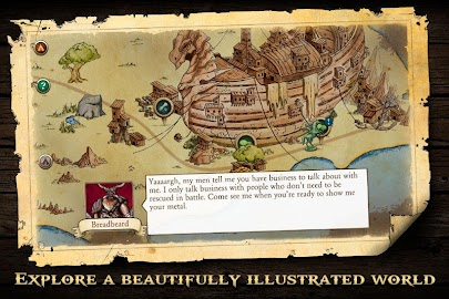 Decromancer Screenshot 4