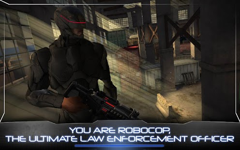 RoboCop™ - screenshot thumbnail