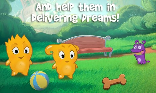 Vixes - book for kids Screenshot 7