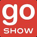 Go Show icon