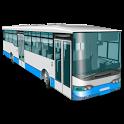 삼성중공업 출/퇴근 버스 icon