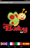 Screenshot of SmartBaby03