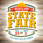 The 132nd Maryland State Fair