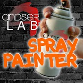 Spray Painter Andser - (full)