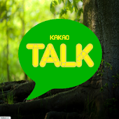 KakaoTalk theme-Nature Themes