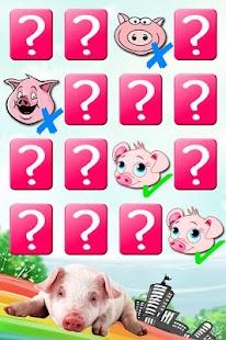 Pepe Pig Crush