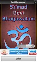 Screenshot of Devi Bhagawatam Book 8 FREE
